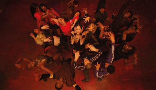 CLIMAX (2018) U.S. & International Movie Trailers: Gaspar Noé's Dance Drama Stars Sofia Boutella | FilmBook