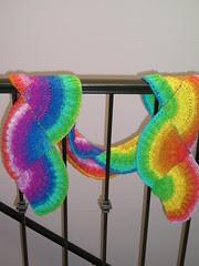 scallop scarf 2
