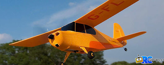 Five Beginner Airplanes For The New Pilot