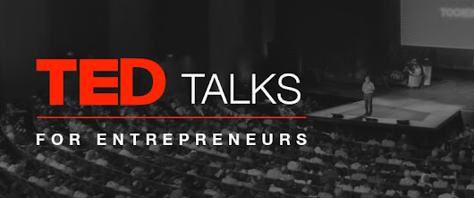12 Must Watch TED Talks for Entrepreneurs – Shopify