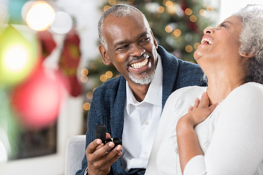 Dental Implants: Don't Let Tooth Loss Ruin Your Holiday - Dentist Walnut Creek | Dental Implants | Family Dentist
