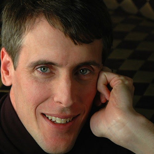 Episode 84: Composer, pianist, arranger, producer - Stephen Edwards by livingwithagenius