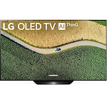"Lg OLED65B9P 65"" 4K UHD OLED HDR Smart TV with AI ThinQ - 64.5"" Diagonal"