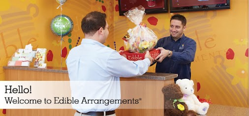 Edible Arrangements is well known provider of fruit bouquet business. It provides services in 1200+ ...