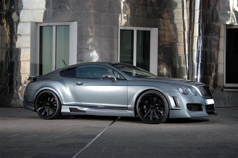 Tuning cars and News: Bentley Continental Custom