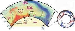 Mysterious deep-Earth seismic signature explained | Geology Page