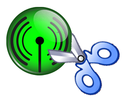 Kill WiFi Connection from PC With Netcut Software