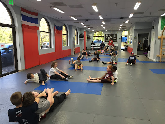 Annapolis Maryland Mixed Martial Arts | Crazy 88 MMA Gyms