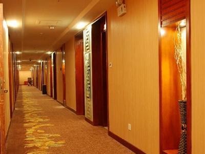 Price Changsha Guang Sheng Hotel