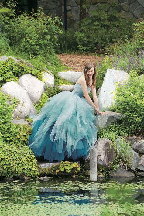 Disney Wedding Dresses Will Make Any Bride Feel Like a