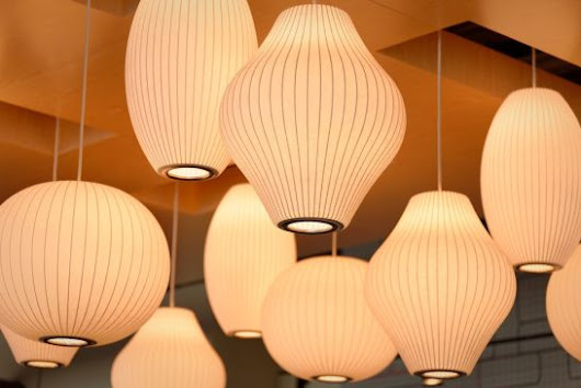How to Use Contemporary Lighting in Residential Interiors? - TheHomeExpert