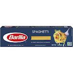 Barilla Spaghetti Pasta, 16 oz