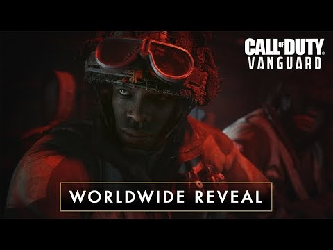 Here are beta version details of Call of Duty: Vanguard, End Game Boss, endgameboss.com