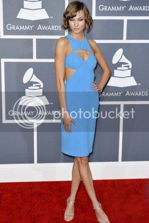 Grammys 2013 Red Carpet Fashion Styles photo Grammys-2013-karlie-kloss_zps2ee82741.jpg