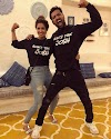 Vicky Kaushal celebrates Uri success with girlfriend Harleen Sethi; makes relationship official on Instagram