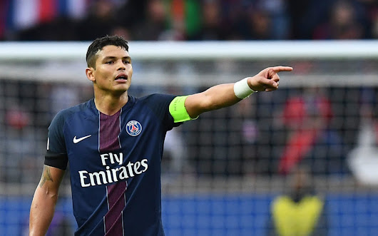SPORT: Silva targets return as PSG mull winter moves