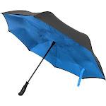 Better Brella Reverse Open Upside Down Umbrella, Blue