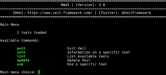 AntiVirus Evasion Reconstructed – Veil 3.0 « Threat Research Blog