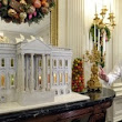 White House pastry chef Bill Yosses leaving