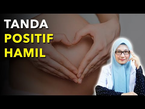 KENALI INI TANDA PASTI JIKA KAMU SUDAH HAMIL | dr. Nufus