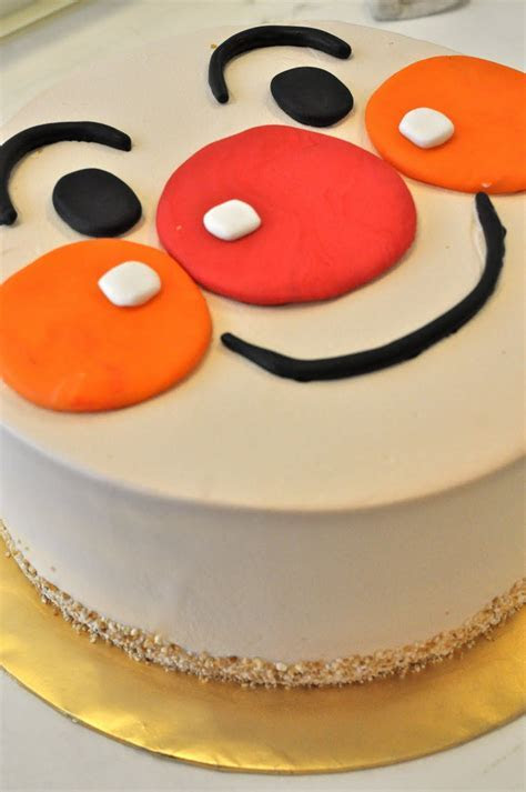 Patisserie Rui Bakery [????????] [??]: Anpanman