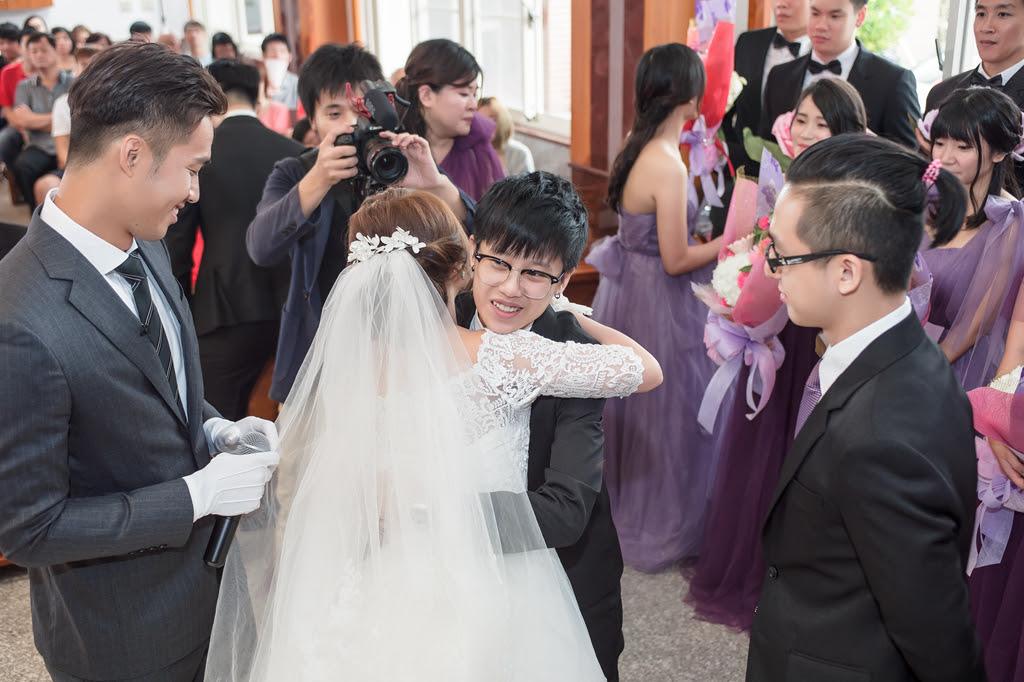 118雲林馬光教堂婚攝