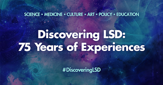 Discovering LSD: 75 Years of Experiences