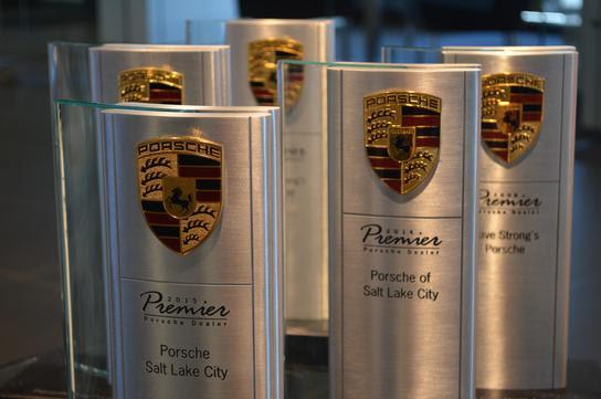 Porsche Salt Lake City Car Dealership In Salt Lake City Ut