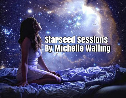 The Misunderstandings Of Ascension- Facebook Live With Michelle Walling - How To Exit The Matrix
