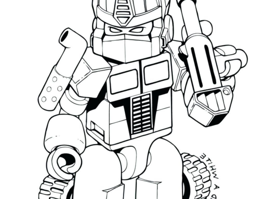 30+ Trend Terbaru Cara Menggambar Transformers Robot In