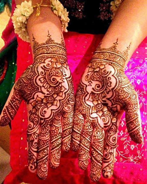 Best Mehndi/Henna Collection 2014 2015   Pakistani, Indian