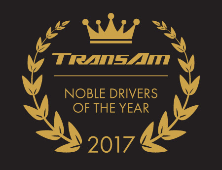 Drivers of the Year - 2017 - TransAm Trucking