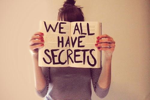 Resultado de imagen de secret tumblr