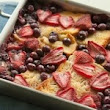 Overnight Wild Berry French Toast » Nashvilleeventsandcatering