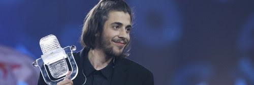 Salvador Sobral Eurovisão