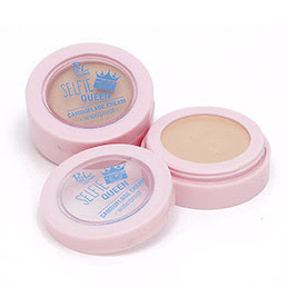 "RdeL Young ""Selfie Queen"" Waterproof Camouflage Cream"