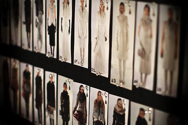 Elie Tahari, New York Fashion Week