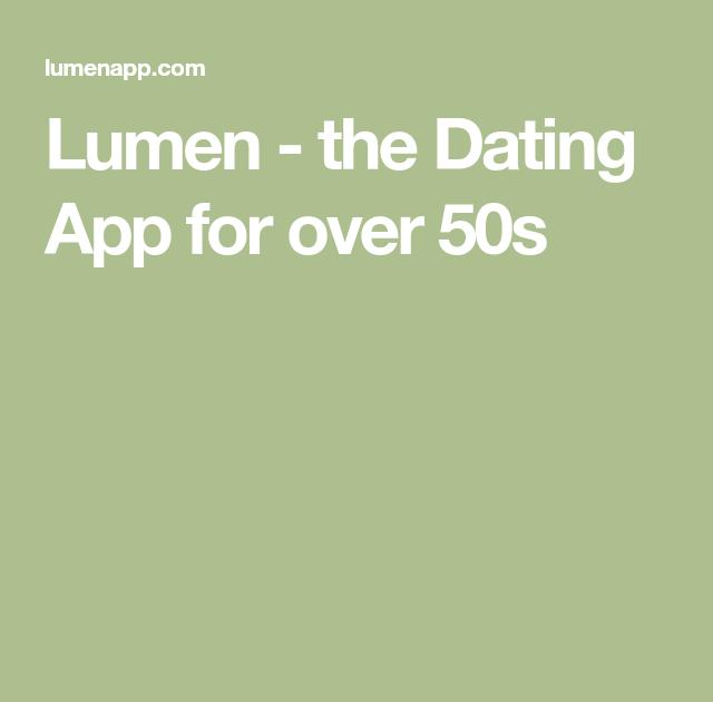 Die besten kostenlosen dating-apps für männer über 50
