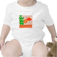 Colorful Tropicl Fish shirt