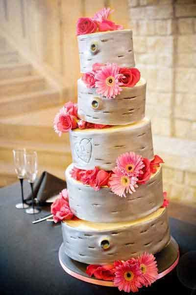 Cakes Flowers   Shannons Custom Florals