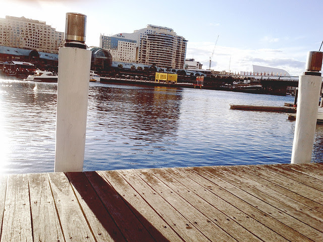 Darling Harbour 3