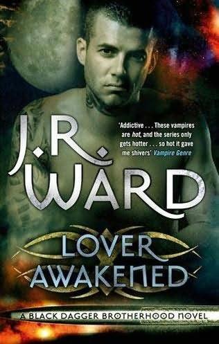 book cover of   Lover Awakened