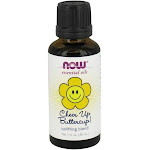 NOW Foods Uplifting Essential Oil Blend Cheer Up Buttercup 1 fl oz