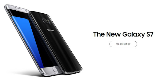 Samsung Galaxy S7 and Galaxy S7edge Pre-Orders are Now Open - GoAndroid