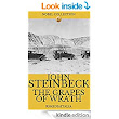 The Grapes of Wrath (RSMediaItalia Nobel Collection) - Kindle edition by John Steinbeck. Literature & Fiction Kindle eBooks @ Amazon.com.