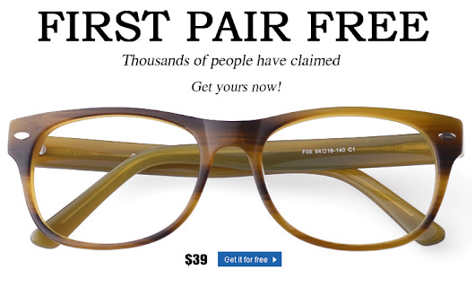 Firmoo :: First Pair FREE