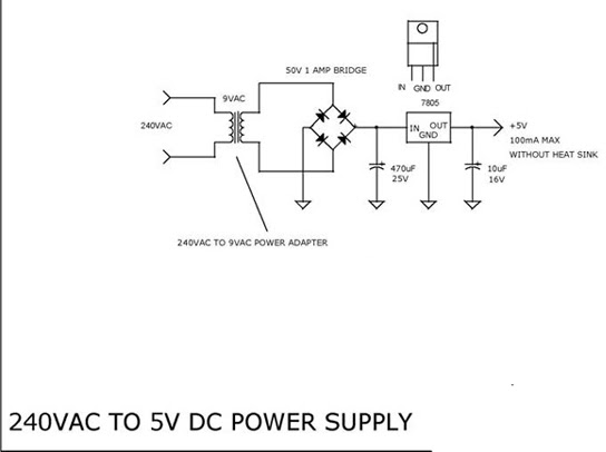 2n3055 Inverter Circuit Diagram Circuit Diagram Images