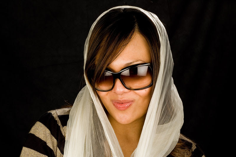 Veiled Laarni