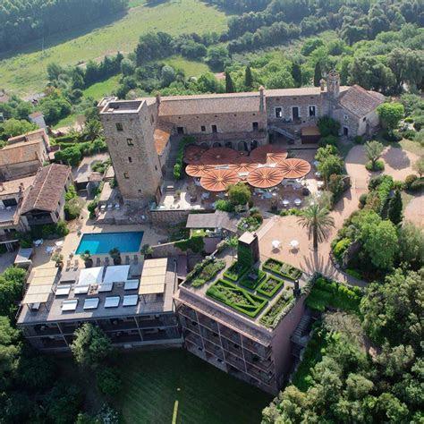 Venue   Hotel Castell d'Empordà