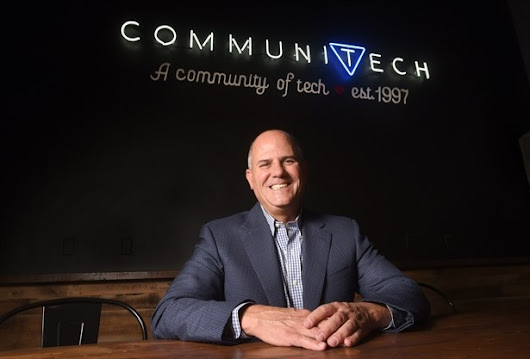 Communitech's tech savvy is admired around the world | TheRecord.com